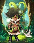 Xell Shadowbane's avatar