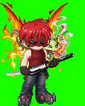 Reven Fawkes's avatar