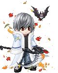 XxX-Soma_Cruz-XxX's avatar