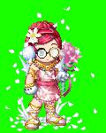 Mew's avatar