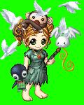 Amberisonfire's avatar