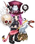 Kuragari Komouri's avatar