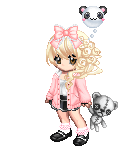 Kaiwaii Panda-chan