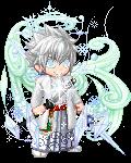 Toshiro Akechi's avatar