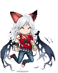 White Wolf of the Moon De's avatar