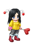 shimmering--dust's avatar