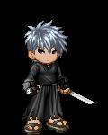 Sebastian Silverr's avatar