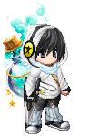 Ferazail's avatar