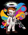 Mister George Kapland's avatar