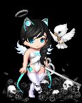 goth white werewolf 23's avatar