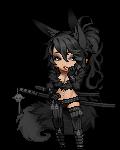 Raikiri Foxheart