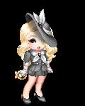 lucyinthesky64's avatar