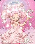 Legendary Sailor Dione's avatar