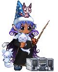 DJ Pokehontas's avatar