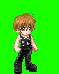 Freakindabed's avatar