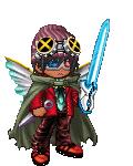 Mezzin's avatar