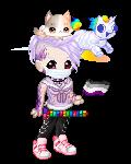 Torako - Tiger Child's avatar