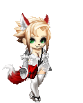 Aren Kitsune's avatar