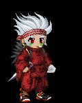 HaIf Demon Inu-yasha