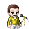 GDs Freddie Mercury's avatar