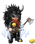 Viking Josh