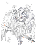 Mercedes Of Ivory Sword