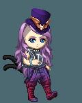 CrazyVeganCat's avatar