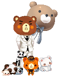 TimeToBeErased's avatar