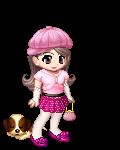 Mercychu56's avatar