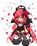 Strawberry Kitty Kat X3