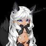 SaraWhiteWolf's avatar