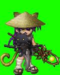 Sensei Kuroneko