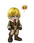 A M E R I K A - S A N's avatar