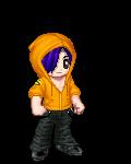 Lt Kizuke Ariashi's avatar