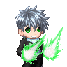 Danny Phantom 0864's avatar