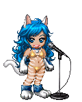 Felicia the Catgirl Idol