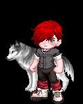 Lord Dark Wolf 23