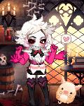 Mushymellow Kitty's avatar