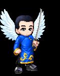 Lightning Mage Wufei's avatar