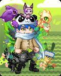 FriendlyFrogs's avatar