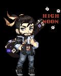 Magician Arcana's avatar
