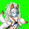 Kon Kon Nogitsune's avatar