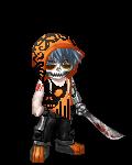 the warrior tora's avatar
