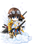Zantetsken's avatar