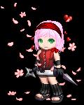 XI Sakura Haruno IX