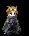 Kyosuke Kusaragi's avatar