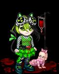 Harmony Bitters's avatar