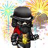 Smokey the homeless man's avatar