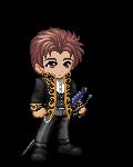 DARK SAMURAI 300's avatar