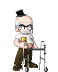 Grumpy Old Man Jefferson's avatar